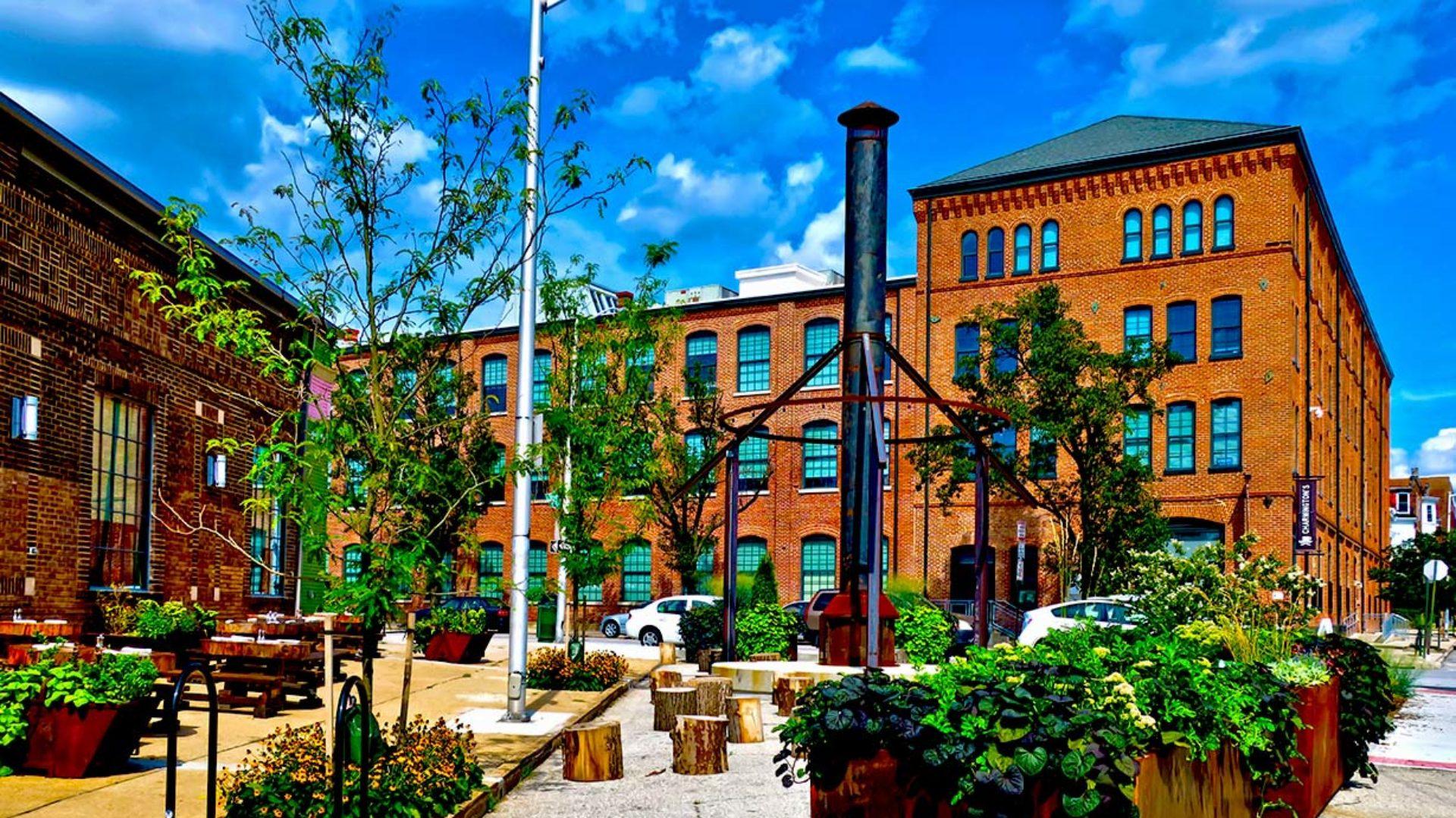 Central Baltimore Partnership